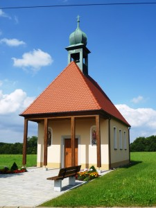 Kapelle Mariä Namen in Mosenberg