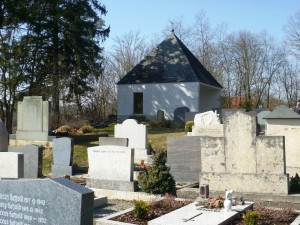 Arnstein Friedhof